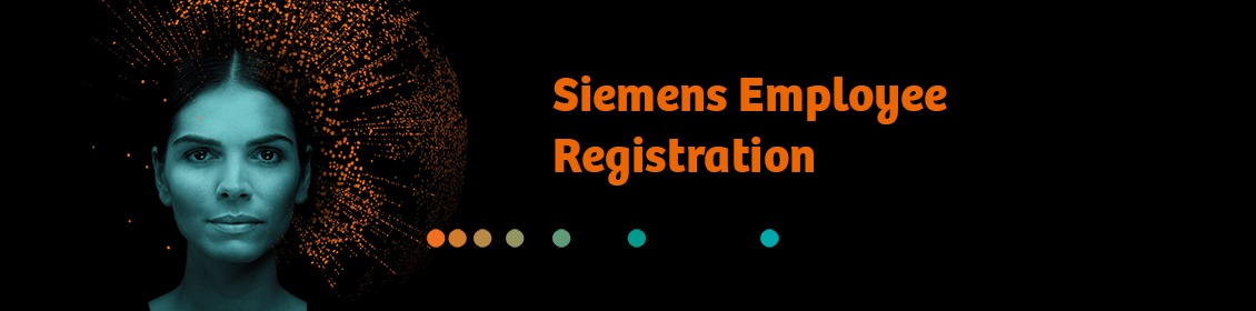 Siemens Registration